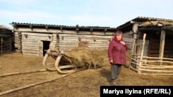 Мария Макашова