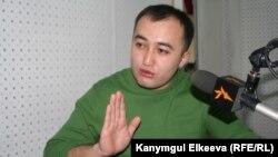 Илим Карыпбеков
