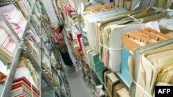 """Архивы """"Штази"""" уже едва ли чем-то способны удивить"""