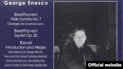 Coperta CD-lui aniversare Meloclassic