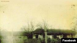 Гермчигарчу Бетишев Хьусайнан цIа, 1954