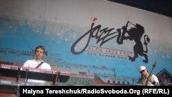 Міжнародний джазовий фестиваль у Львові, 3 червня 2011 року