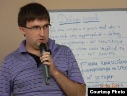Дмитрий Зильберман, независимый эксперт