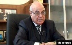 Ağacan Əbiyev