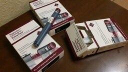 Инсулин Хумалог – один из оригинальных препаратов, действие патента на который заканчивается