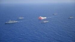 Թուրքիան Արևելյան Միջերկրականից դուրս բերեց իր Oruc Reis նավը