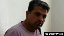 Siriýaly türkmenleriň jemgyýetiniň wekili Muhtar Muhammet