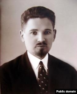 Мікалай Марцінчык