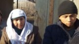 К родственникам погибших приходят односельчане, чтобы выразить соболезнования. 18 января автобус загорелся на трассе в Актюбинской области, погибли 52 человека. Все жертвы – граждане Узбекистана.