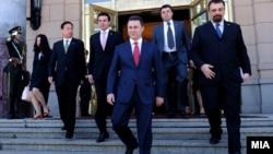 Премиерот Никола Груевски во посета на Народна Република Кина.