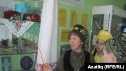 Музей мөдире Тәнзилә Килмәтова