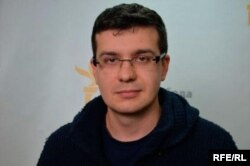 Александр Алферов
