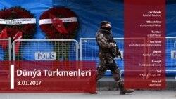 Hüjümleriň Stambuldaky türkmenlere ýetirýän täsirleri