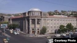 Երեւանի պետական բժշկական համալսարան