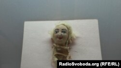 Лялька-мотанка з Гулагу
