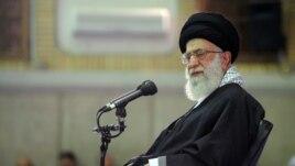 Supreme Leader Ayatollah Khamenei