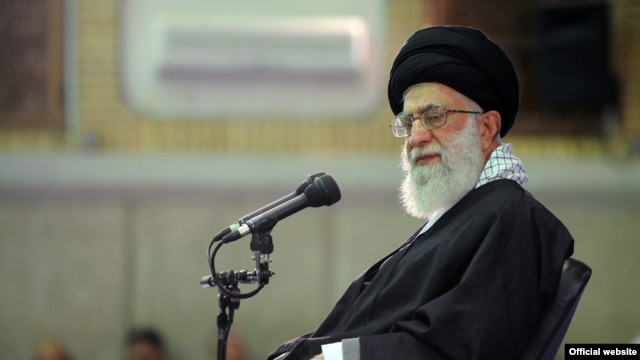 Supreme Leader Ayatollah Ali Khamenei said direct talks 'will not solve anything.'