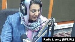 فریده نیکزاد، مسئول مرکز حمایت از زنان ژورنالیست و یکی از فعالان حقوق خبرنگاران زن