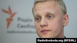 Віталій Шабунін, голова правління «Центру протидії корупції»