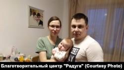 Семья Новожиловых