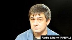 """Сергей Давидис, член движения """"Солидарность"""""""
