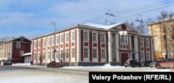 Министерство образования Республики Карелия
