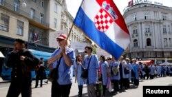 Radnici u Hrvatskoj, ilustrativna fotografija