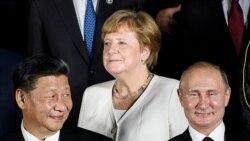 Pandemia strânge legăturile dintre Moscova și Beijing