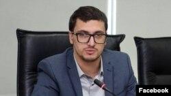 Георгий Татишвили