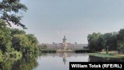 Palatul Charlottenburg