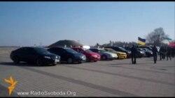 Автомайдан вирушив містами східної України і Криму: за мир і проти сепаратизму