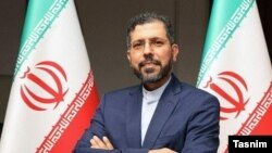 Saeed Khatibzadeh, a spokesman for the Iranian Foreign Ministry, has claimed that the move does not mean all inspections by the IAEA will end.(file photo)
