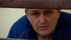 'My Brain Was Boiling': RFE/RL Freelancer Describes Agonizing Torture By Russian Jailers