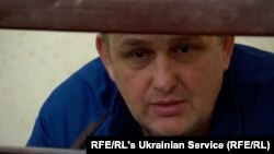 GRAB - 'My Brain Was Boiling': RFE/RL Freelancer Describes Agonizing Torture By Russian Jailers