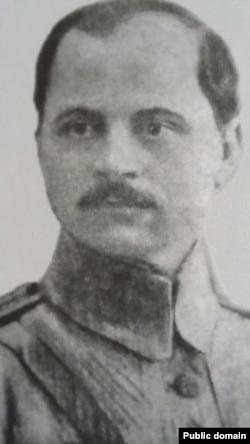 Ion Zaharia Husărescu, fondatorul Siguranței române în Basarabia interbelică/ Biblioteca Națională a R. Moldova