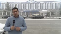 Додситонии кулл: Парвандаи Фаромуз Саидов қатъ шуд