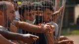 Хибриден напад со мигранти