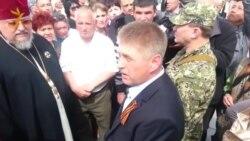 Факти діяльності священиків Московського патріархату під час війни на Донбасі