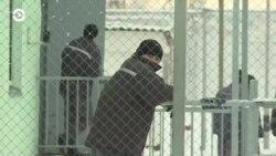 Азия: заключенные пытались покончить с собой в колонии в Казахстане