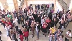 Prosvjedi u Gumriju