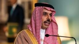فیصل بن فرحان آل سعود، وزیر خارجه عربستان