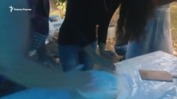 Во Владикавказе прошел фестиваль осетинских пирогов