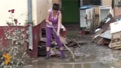 Світ у відео: У Боснії і Герцеговині борються з наслідками повені
