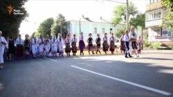 У Житомирі до Дня Незалежності презентували проект «Герої Поліського краю»