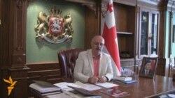 Посол Грузії в Україні: про події 20-річної давності