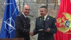 Crna Gora dovršila integraciju u NATO