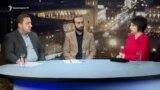 «Տեսակետների խաչմերուկ» Արարատ Միրզոյանի և Կարեն Ավագյանի հետ. 01.02.2018