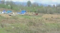 საბერიოში რუსეთის ჯარი მშენებლობას იწყებს