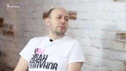 """""""Реальные люди 2.0"""": Сергей Смирнов"""