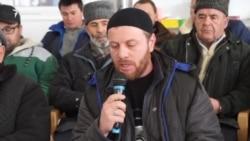Силовики прервали заседание «Крымской солидарности» в Судаке (видео)